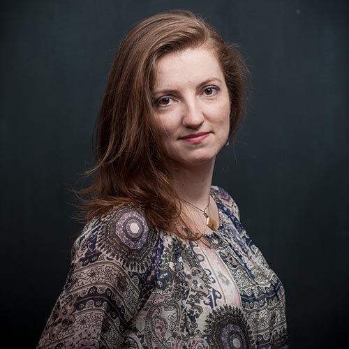 Madalina Vintu