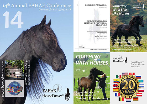 EAHAE reinforces its Mission of Delivering Future Smart Leadership Through Horses
